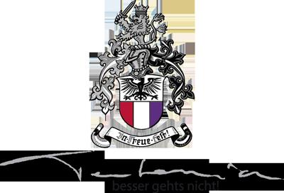 TEUHEI – Verbindung – Studium – Zimmer – Heidelberg Retina Logo